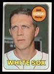 1969 Topps #622  Dan Osinski  Front Thumbnail