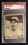 1940 Play Ball #238  Tony Lazzeri  Front Thumbnail