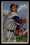1952 Bowman #44  Roy Campanella  Front Thumbnail