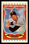 1973 Kelloggs 2D #44  Dave Kingman  Front Thumbnail