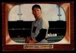 1955 Bowman #207  Frank Shea  Front Thumbnail