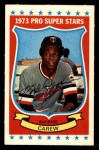 1973 Kelloggs 2D #51  Rod Carew  Front Thumbnail