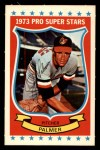 1973 Kelloggs 2D #17  Jim Palmer  Front Thumbnail