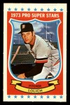 1973 Kelloggs #3  Mickey Lolich  Front Thumbnail