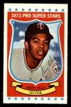 1973 Kellogg's #4  Tony Oliva  Front Thumbnail