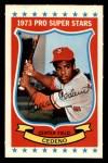 1973 Kelloggs 2D #13  Cesar Cedeno  Front Thumbnail