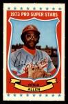 1973 Kelloggs 2D #26  Rich Allen  Front Thumbnail