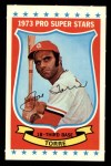 1973 Kelloggs 2D #31  Joe Torre  Front Thumbnail