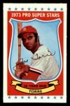 1973 Kelloggs #31  Joe Torre  Front Thumbnail