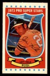 1973 Kelloggs #36  Joe Rudi  Front Thumbnail