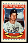 1973 Kelloggs 2D #5  Don Sutton  Front Thumbnail