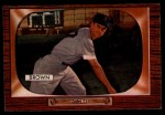 1955 Bowman #221  Hector Brown  Front Thumbnail