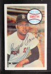 1970 Kelloggs #46  Reggie Smith   Front Thumbnail