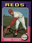 1975 Topps #581  Darrel Chaney  Front Thumbnail
