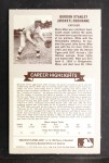 1972 Kellogg All Time Greats #4  Mickey Cochrane  Back Thumbnail