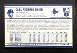 1972 Kelloggs #35  Reggie Smith  Back Thumbnail