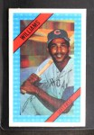 1972 Kelloggs #46  Billy Williams  Front Thumbnail