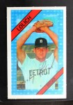 1972 Kelloggs #38  Mickey Lolich  Front Thumbnail