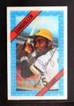 1972 Kellogg's #19  Manny Sanguillen  Front Thumbnail
