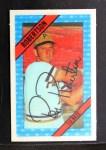 1972 Kelloggs #45  Bob Robertson  Front Thumbnail