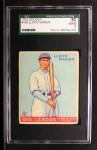 1933 Goudey #164  Lloyd Waner  Front Thumbnail