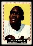 1964 Topps #46  Chuck Gavin  Front Thumbnail