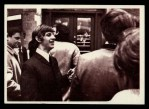 1964 Topps Beatles Movie #1   Spectators On Set Front Thumbnail