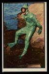 1954 Bowman Power for Peace #87   Frogmen Front Thumbnail