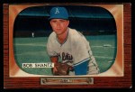 1955 Bowman #140  Bobby Shantz  Front Thumbnail