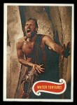 1969 Topps Planet of the Apes #29   Water Torture Front Thumbnail