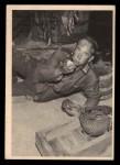 1964 Donruss Combat #35   An Anxious Prisoner! Front Thumbnail