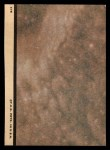 1969 Topps Man on the Moon #47 B  Lunar Base Back Thumbnail