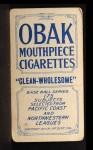 1910 T212 Obak xOLD Isaac Rockenfield  Back Thumbnail
