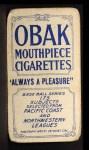 1910 T212 Obak xOLD Thomas  Back Thumbnail