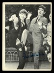 1964 Topps Beatles Black and White #129  Paul McCartney  Front Thumbnail