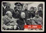 1965 Philadelphia War Bulletin #59   Big Three Front Thumbnail
