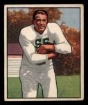 1950 Bowman #112  Billy Stone  Front Thumbnail
