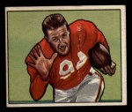 1950 Bowman #108  Verl Lillywhite  Front Thumbnail