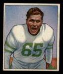 1950 Bowman #24  Cliff Patton  Front Thumbnail