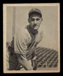 1948 Bowman #23  Larry Jansen  Front Thumbnail