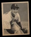 1948 Bowman #14  Allie Reynolds  Front Thumbnail
