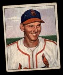 1950 Bowman #88  Marty Marion  Front Thumbnail