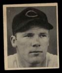 1948 Bowman #46  Herm Wehmeier  Front Thumbnail