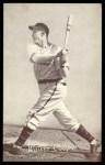 1947 Exhibits  Walker Cooper  Front Thumbnail