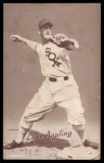1947 Exhibits  Luke Appling  Front Thumbnail