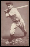 1947 Exhibits  Charley Keller  Front Thumbnail