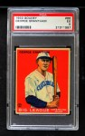 1933 Goudey #66  George Grantham  Front Thumbnail