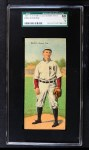 1911 T201 Mecca  Harry Baker / Tom Downie  Front Thumbnail