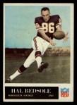 1965 Philadelphia #101  Hal Bedsole   Front Thumbnail