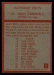 1965 Philadelphia #14   -  Don Shula Baltimore Colts Back Thumbnail